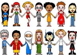 Internationale vrouwendag 2012